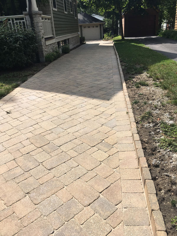 Brick Paver Patio With Fire Pit Cost: Brick Paver Patio Cleaning Sealing, Brick Paver Sidewalk
